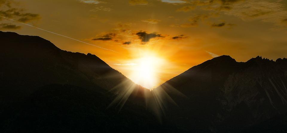 I vari tipi di emergenze spirituali