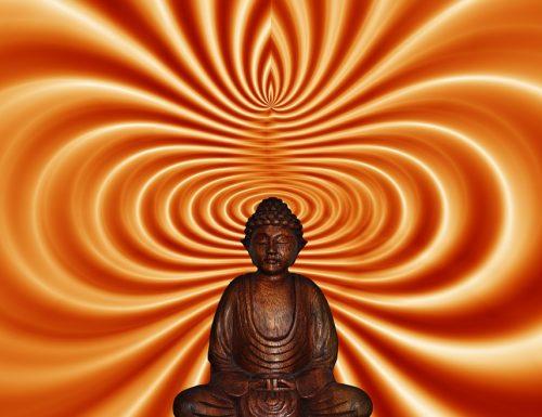 Il cammino verso l'illuminazione nel buddismo