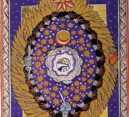 L'Ovoide di Assagioli e l'uovo cosmico