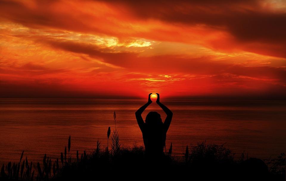 La meditazione nella tradizione induista