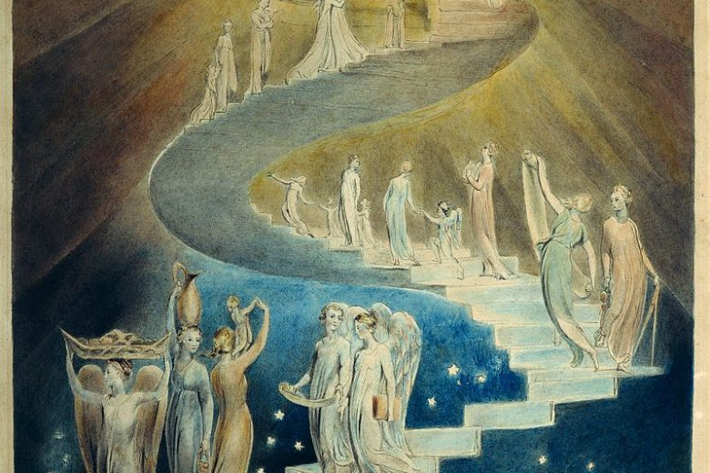 Purgatorio e Paradiso dantesco: metamorfosi spirituale